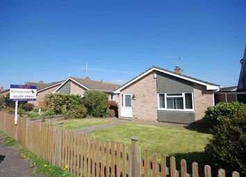 Thumbnail 3 bedroom detached house to rent in Harepath Road, Seaton
