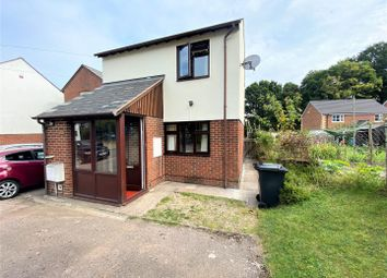 Thumbnail 2 bed link-detached house for sale in Parkend Road, Bream, Lydney