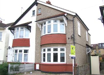 Thumbnail 3 bed semi-detached house to rent in Fernleigh Drive, Leigh-On-Sea