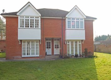 Thumbnail 1 bedroom flat for sale in Heath Road, Newmarket