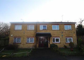 Thumbnail 2 bed flat for sale in Tara Court, Buckhurst Hill, Essex
