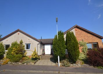 Thumbnail 4 bed bungalow for sale in Rosebery View, Dalgety Bay, Dunfermline