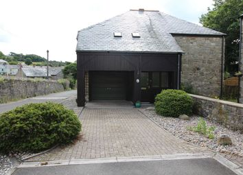 Thumbnail 3 bed detached house to rent in Barkhouse Lane, Charlestown, St. Austell