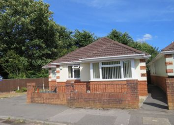 Thumbnail 2 bed detached bungalow for sale in Hyde Road, Bournemouth