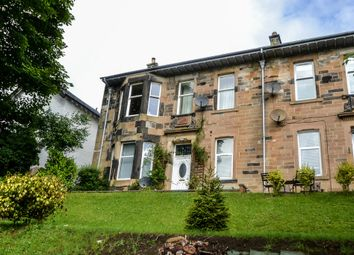 Thumbnail 3 bed flat for sale in Hillside, Fouldford Road, Cowdenbeath