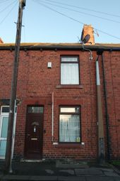 Thumbnail 2 bed terraced house to rent in Gosling Gate Road, Goldthorpe