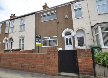 Thumbnail 3 bed property for sale in Earl Street, Grimsby