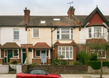Thumbnail 3 bedroom flat for sale in Broxholm Road, London