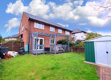 2 bed property for sale in Gilberd Road, New Town, Colchester CO2