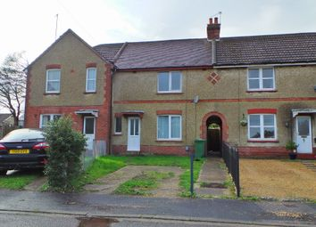 Thumbnail 3 bed terraced house to rent in Salterns Estate, Fareham
