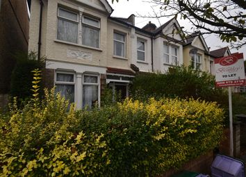 Thumbnail 3 bed terraced house to rent in Prince Georges Avenue, London