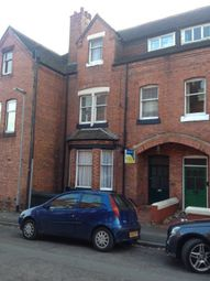 Thumbnail 1 bedroom flat to rent in Northcote Place, Newcastle, Stoke-On-Trent