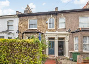 St. Donatts Road, London SE14. 3 bed terraced house