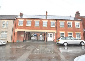 2 bed flat to rent in Stanhope Road, Northampton NN2