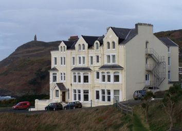 Thumbnail 1 bed flat to rent in Traie Meanagh Drive, Port Erin