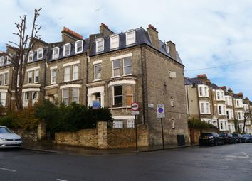 Thumbnail 1 bedroom flat for sale in Flat C 32 Dartmouth Park Hill, Tufnell Park, London
