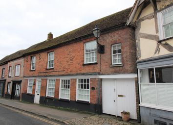 Thumbnail 2 bed detached house for sale in Church Street, Chesham