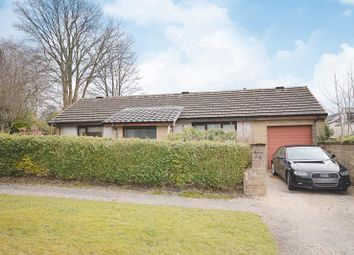 Thumbnail 2 bed detached bungalow for sale in Campbell Street, Helensburgh
