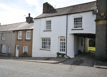 Thumbnail 3 bedroom cottage for sale in Griffin Street, Broughton In Furness, Cumbria