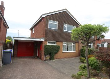 Thumbnail 3 bed detached house to rent in Eaves Lane, Bucknall
