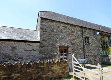 Thumbnail 2 bed barn conversion to rent in Owen Drive, Plympton, Plymouth