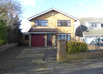 Thumbnail 3 bed property to rent in Wheatfield Road, Luton