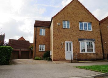 Thumbnail 4 bed property to rent in Blackfriars Road, Lincoln