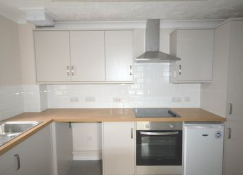 Thumbnail 1 bed flat to rent in Albany Walk, Peterborough