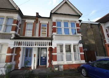 Thumbnail 3 bedroom flat to rent in Baxter Avenue, Southend On Sea, Essex