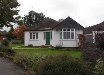 Thumbnail 4 bedroom detached bungalow for sale in Billy Lows Lane, Potters Bar
