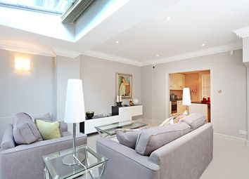 Thumbnail 2 bed mews house to rent in Ann's Close, London