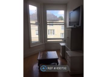 Thumbnail 2 bed flat to rent in Church Road, Hove