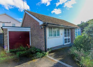 Thumbnail 2 bed detached bungalow for sale in Conway Road, Leamington Spa
