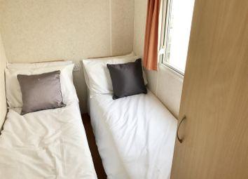 3 bed mobile/park home for sale in Heacham Beach Holiday Park, South Beach Road, Heacham, King's Lynn PE31