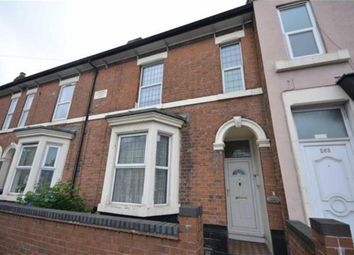 Thumbnail 3 bed terraced house for sale in Ladygrove Cottages, Osmaston Road, Derby