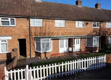 Thumbnail 3 bed terraced house for sale in Sheepcot Lane, Watford