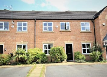 Thumbnail 3 bed town house for sale in Winston Way, Penley, Wrexham