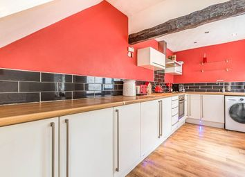 Thumbnail 2 bed terraced house for sale in Church Street, Higher Walton, Preston