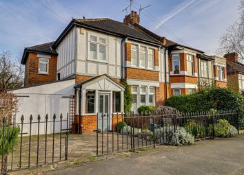 4 bed semi-detached house for sale in Salisbury Road, Leigh-On-Sea SS9