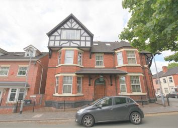 Thumbnail 1 bedroom flat for sale in 3 De Brompton Court, Newcastle, Staffs