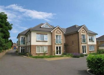 Thumbnail 2 bed flat to rent in Oakdale Road, Oakdale, Poole