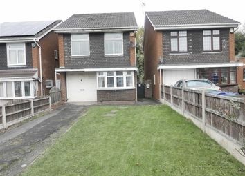 Thumbnail 3 bed detached house to rent in Gospel Oak Road, Ocker Hill, Tipton