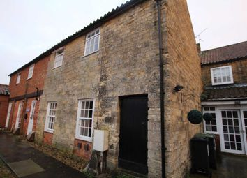 Thumbnail Parking/garage to rent in High Street, Coleby, Lincoln