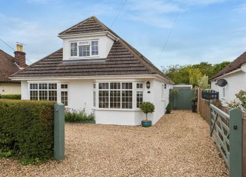 Thumbnail 4 bed detached house for sale in Home Close, Wootton, Abingdon