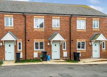 Thumbnail 3 bedroom terraced house for sale in Bottle Kiln Rise, Brierley Hill