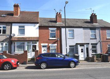 2 bed property for sale in Railway Terrace, Bulkington Road, Bedworth CV12