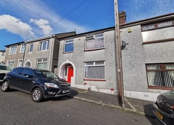 3 bed semi-detached house to rent in Sydney Street, Brynhyfryd, Swansea SA5