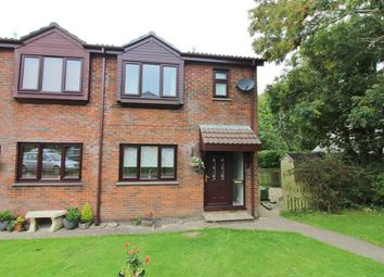 Thumbnail 3 bed semi-detached house to rent in 35 Ballanawin Strang Road, Union Mills