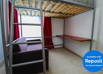 Thumbnail 1 bed terraced house to rent in Wood Road, Treforest