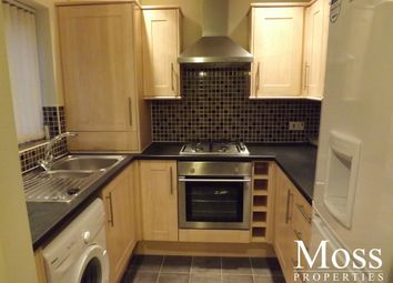 Thumbnail 2 bed flat to rent in Sheraton Court, Armthorpe Road, Doncaster